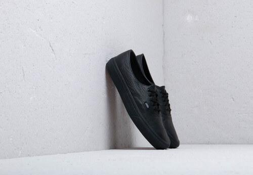 390af3cf2a41 Vans Authentic Decon Premium Leather Black/Black - Glami.hu
