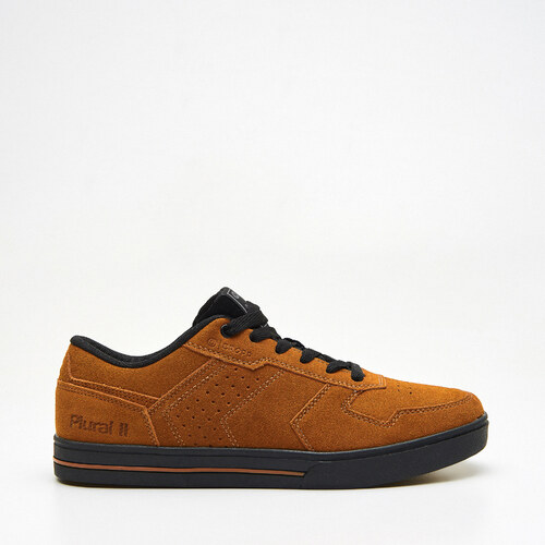 Cropp - Kožené tenisky typu sneakers - Žltá - Glami.sk a409694ac1