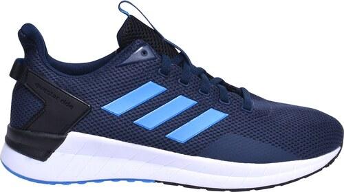 66177ae7f719 adidas Mens Questar Ride Runners Navy Blue Black - Glami.sk