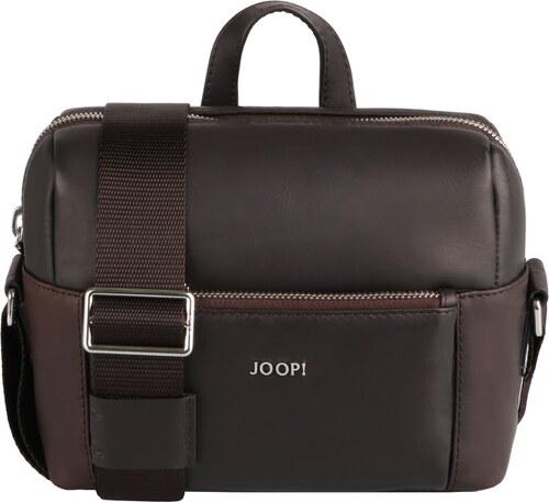 a238326f1 JOOP! Pánska kožená taška cez rameno Remus 4140004473 - Glami.sk