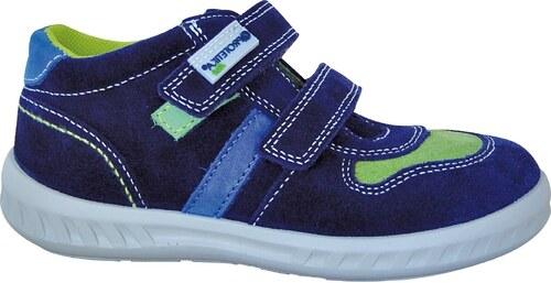 355f484cd492 Protetika Chlapčenské tenisky Kasper - modré - Glami.sk