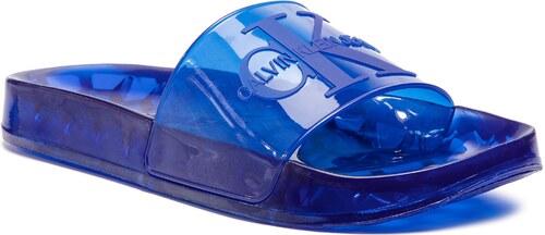 Papucs CALVIN KLEIN JEANS - Elmos S0603 Nautical Blue - Glami.hu 70ba19b4c4