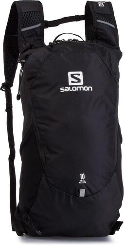 8dfe583f2322 Hátizsák SALOMON - Trailblazer C10483 Black - Glami.hu