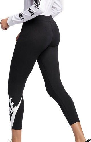 Kalhoty Nike W NSW LEGASEE LGGNG 7 8 FUTURA ar3507-010 - Glami.cz 899fd824c65
