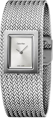 Calvin Klein K5L131 šedá - Glami.cz 12acef238ed