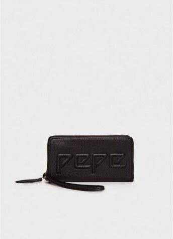 Velká dámská peněženka Pepe Jeans DELPHINE - Glami.cz 0a51829b0e