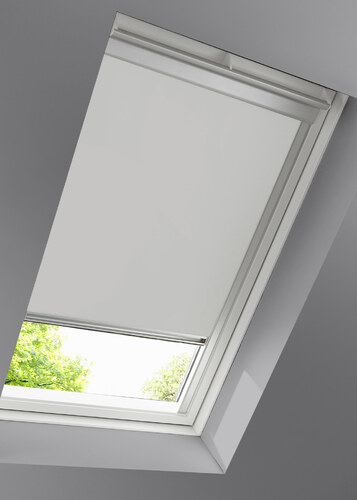 Bpc Living Dachfenster Rollo Verdunkelung In Beige Von Bonprix
