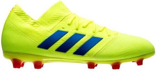 Kopačky adidas NEMEZIZ 18.1 FG J cm8502 Veľkosť 36 EU - Glami.sk bf2517846d