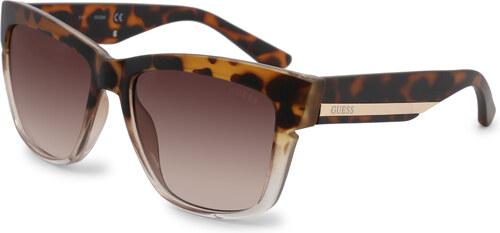 Slnečné okuliare Guess GF6036 52F - Glami.sk 58fccf4132b
