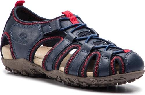 Sandále GEOX - D Sand.Strel A D9225A 05415 C4002 Navy - Glami.sk 9f60a9fdfa