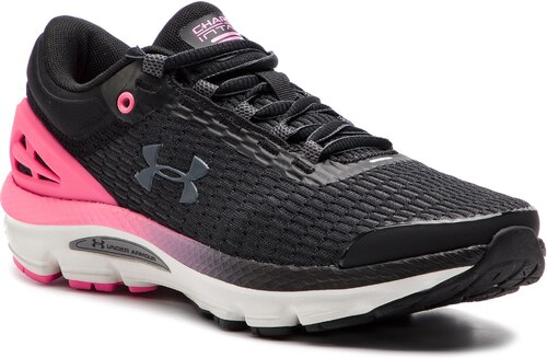 Under Armour Ua W Charged Intake 3 3021245-001 - Glami.cz b69bebc0e65