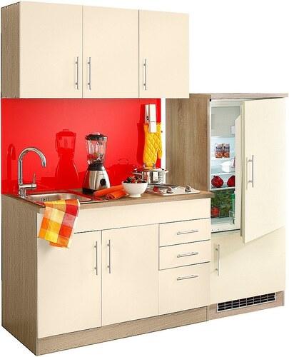 Single-Küche »Toledo«, Breite 180 cm