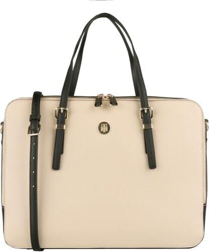 Tommy Hilfiger Dámská taška na notebook Honey AW0AW06485 - Glami.cz 0e23c30f51d