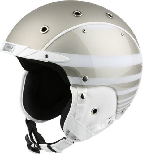 Lyžařská helma Indigo Speed Gold - Glami.cz 7f07cccd98e