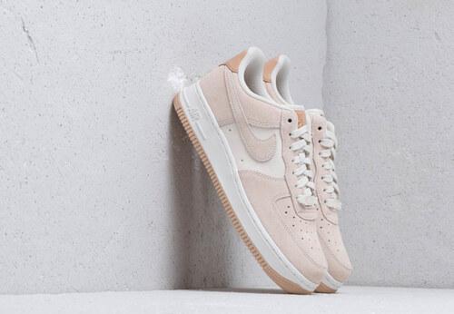 Nové Nike Wmns Air Force 1  07 Prm Pale Ivory  Pale Ivory-Summit White 1f25ae211b7