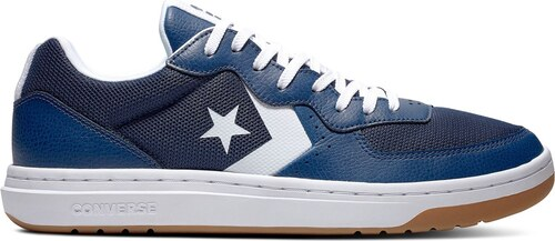 dc203fd473b5ac Converse Rival Low Trainers Navy Gum - Glami.sk