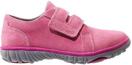 BOGSFOOTWEAR Dětské boty Wall Ball Hook+Loop Shoe - růžové - Glami.cz c3e573a463