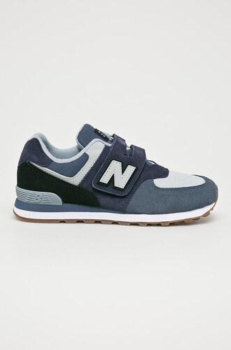 New Balance - Detské topánky - Glami.sk 2c38b1db19e