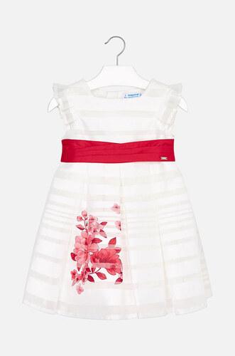 7f74745fc0a3 Mayoral - Dievčenské šaty 92-134 cm - Glami.sk