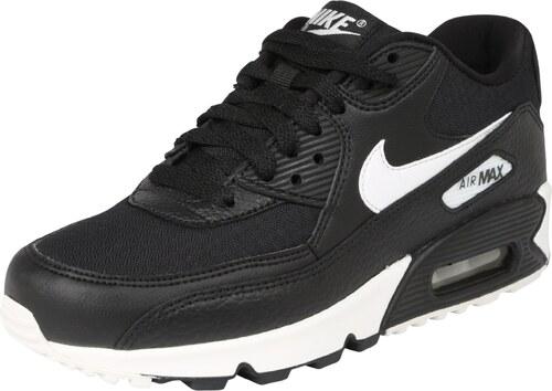 0ad9674d812 Nike Sportswear Tenisky  Air Max 90  černá   bílá - Glami.cz