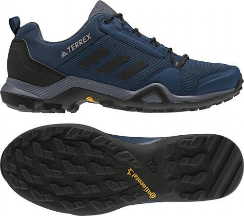 Nové Pánske outdoorové topánky adidas Performance TERREX AX3 (Čierna   Šedá) bffc85eb35