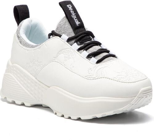 Desigual Chunky Sneaker 19SUKW11 - Glami.cz a25d69c796