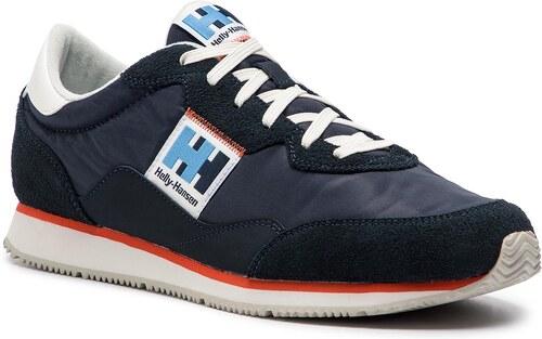 Új Sportcipő HELLY HANSEN - Ripples Low-Cut Sneaker 114-81.597 Navy Off  White dfa2740926