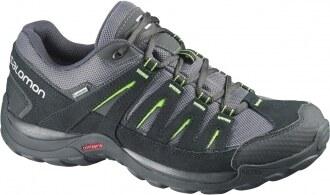 Pánská obuv - Salomon NORWOOD GTX M EUR 44 2 3 (10 UK) - Glami.cz dd82a6d118