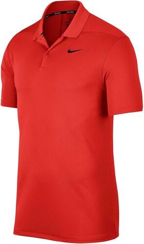 ddd7843f Nike Dri FIT Victory Golf Polo Mens Red - Glami.sk
