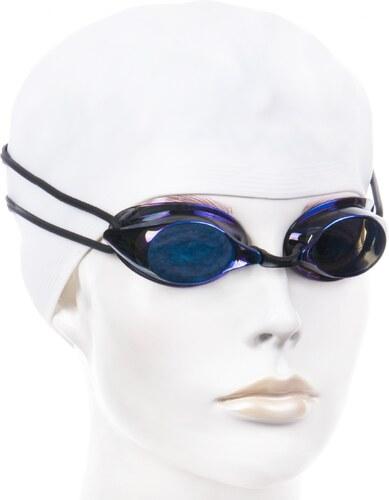 d58e4e23e Plavecké okuliare Swans SR-1M Mirror Čierno/modrá - Glami.sk