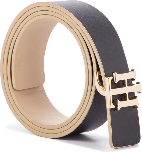 a4d94a9157 Opasok Dámsky TOMMY HILFIGER - Th Buckle Reversible 3.0 AW0AW06548 ...