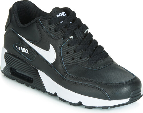 Nike Nízke tenisky AIR MAX 90 LEATHER GS Nike - Glami.sk 091b3bfd17d