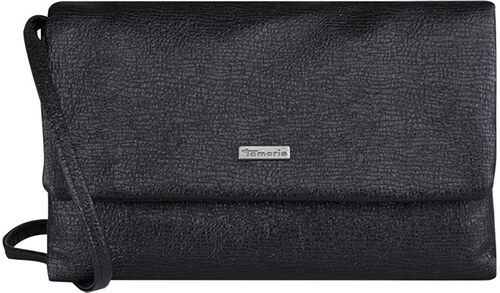 d33c4ff5a6 -23% Tamaris Dámska crossbody kabelka Louise Crossbody Bag S 3076191-001  Black