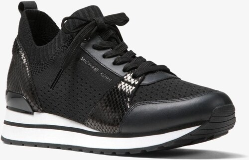 becbb9821e734 Tenisky Michael Kors Billie Sneakers - Glami.cz