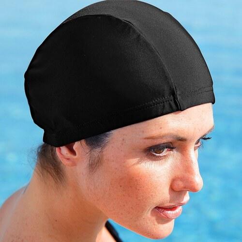 358ff0186 Blancheporte Kúpacia čiapka čierna - Glami.sk