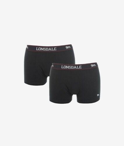 Boxerky Lonsdale 2 PACK 4e85c764d9