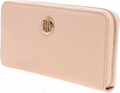 b74437bfad Tommy Hilfiger dámská peněženka AW0AW06491 271 warm sand AW0AW06491 ...