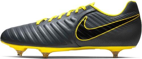 c0788241d kopačky Nike Tiempo Legend Club pánské SG DkGrey/Yellow - Glami.sk
