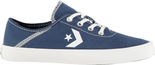 ee3baf96eaee50 Converse Ox Costa Ladies Trainers Navy White - Glami.sk