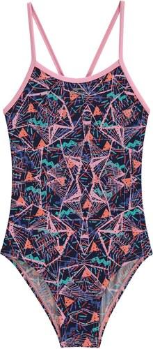2a83ccfbc Kétrészes fürdőruha Slazenger Thin Strap Swimsuit Junior Girls