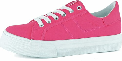 Tamaris tenisky sytě růžové Pink 1-23602-22 - Glami.cz d142bb0ee8
