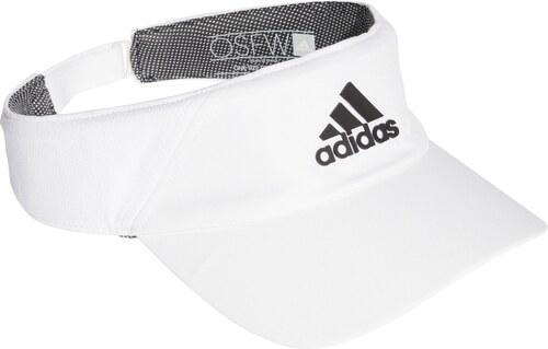 2101b8a12 adidas Clmlt Visor biela 51-54 - Glami.sk