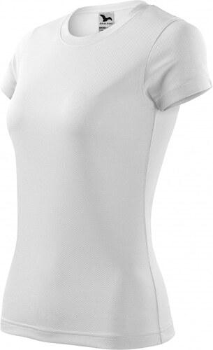 2a5b0c714f6f ... ČistéOblečenie.sk Jednofarebné Dámske športové tričko