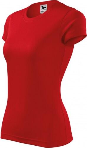 2c67ef94546e -40% ČistéOblečenie.sk Jednofarebné Dámske športové tričko