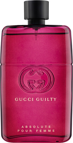 c9faa5be6 Gucci Guilty Absolute pour Femme parfémovaná voda pre ženy 90 ml ...