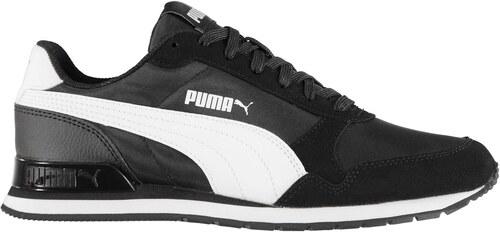5d462f23b536 Sportos tornacipő Puma ST Runner v2 NL Juniors Trainers - Glami.hu