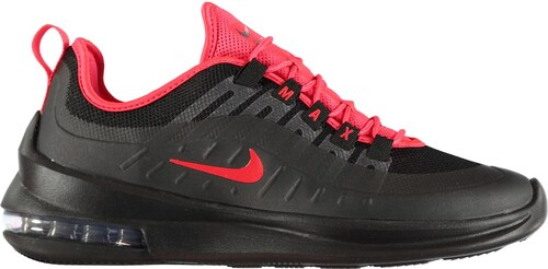 Nike Air Max Axis Trainers Mens Black Red - Glami.sk 2794b36d501