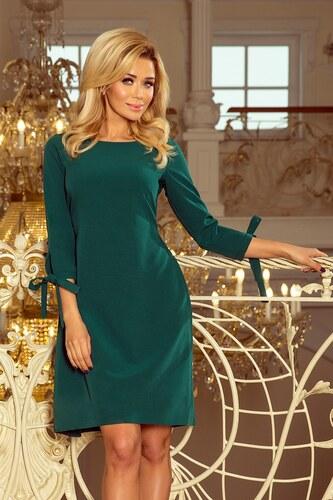 2d5b72cd6a Grace Shop Női ruha, egyszerű elegancia, zöld, 195-1 - Glami.hu