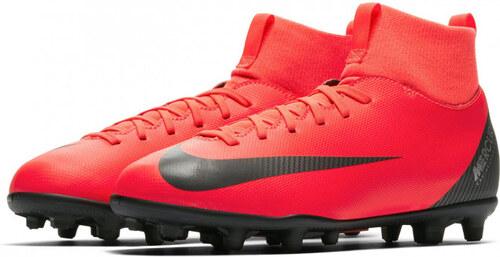 kopačky Nike Mercurial Superfly Club CR7 DF dětské FG - Glami.cz 7346d4ad25