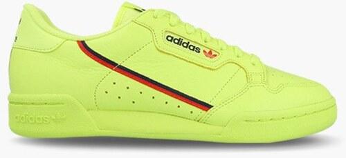 5f3c59a671 adidas Originals Continental 80 B41675 férfi sneakers cipő - Glami.hu